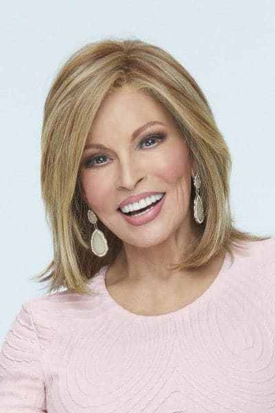 Big Time by Raquel Welch from LA Wig Company.