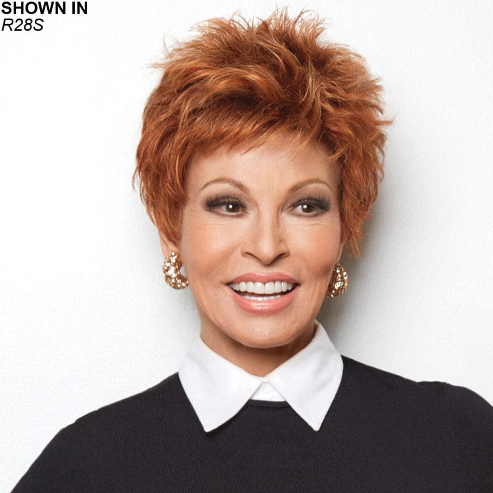 Power Wig by Raquel Welch® from Wig.com.