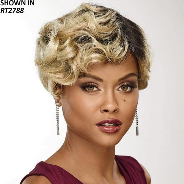 Essence by Especially Yours® Synthetic Wig