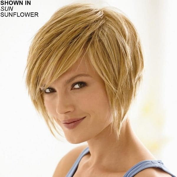 Margo by Paula Young® Synthetic Short Wig