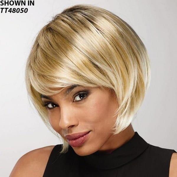 Margot WhisperLite® Wig by Diahann Carroll™ from Wig.com.
