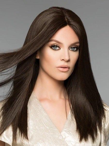 Wig Pro Alexandra Petite HT 100% Human Hair Wig (Hand-Tied)