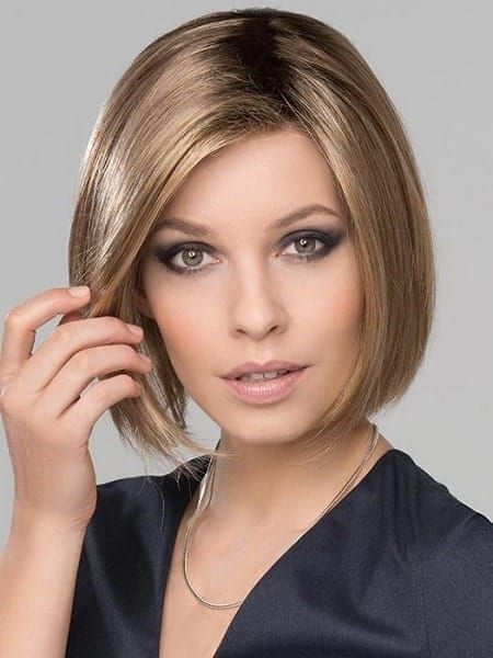 The Elite Synthetic Lace Front Wig Ellen Willie