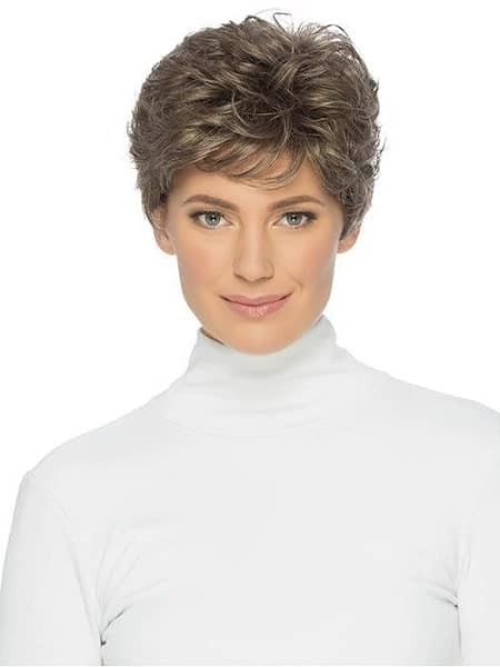 The Kate Petite Synthetic Wig by Estetica Designs Wigs