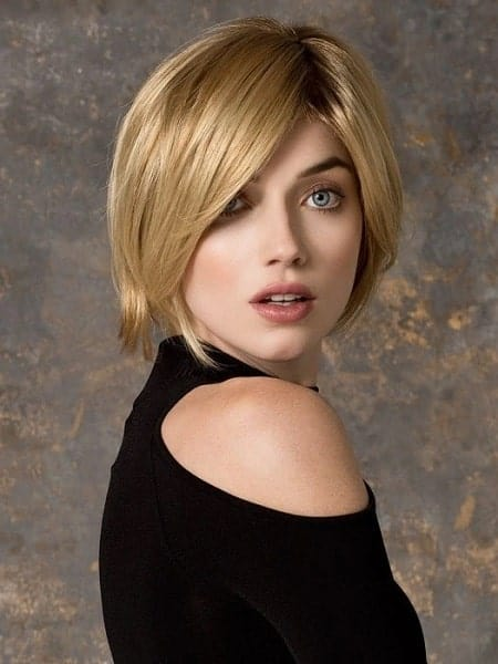 Talia Mono Synthetic Lace Front Wig by Ellen Wille