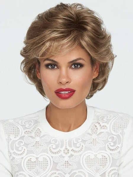 Raquel Welch Tango Synthetic Wig from Wigs.com.