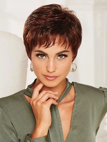 Winner Petite Synthetic Wig by Raquel Welch