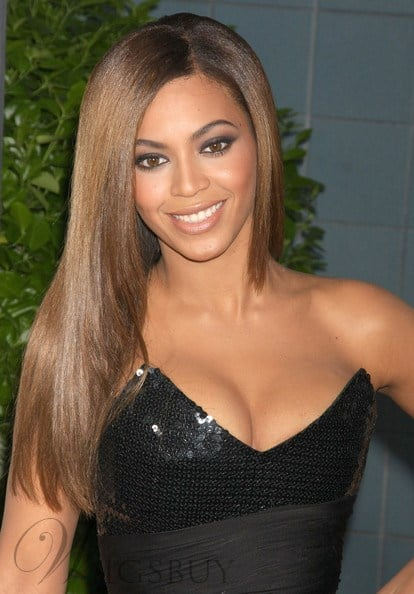 Beyonce Hairstyle from Wigsbuy.