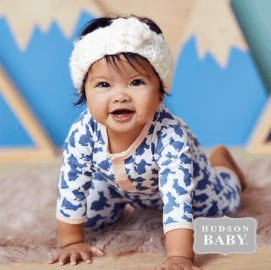 Zulily baby clothing