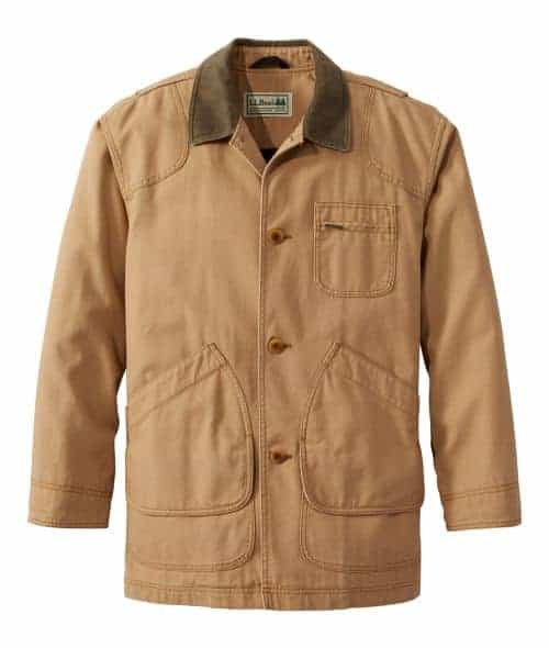 Field Jacket for Men