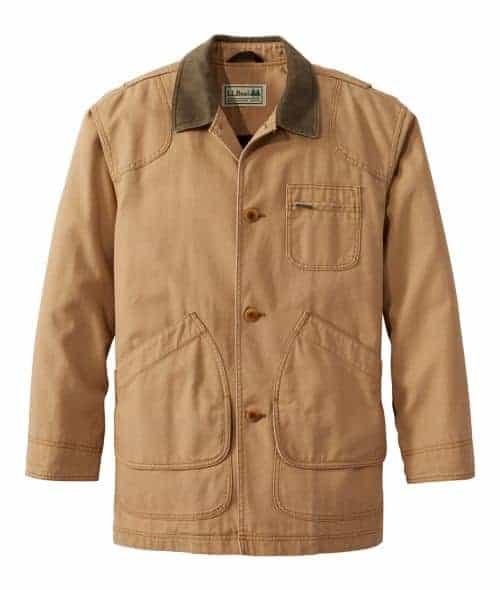Field Jacket for Men