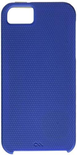 iPhone 5 Tough Cases - Marine Blue/Titanium Grey