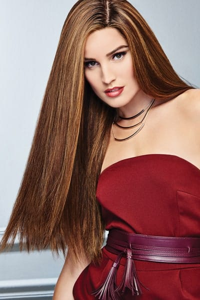Glamour and More by Raquel Welch from LA Wig Company.