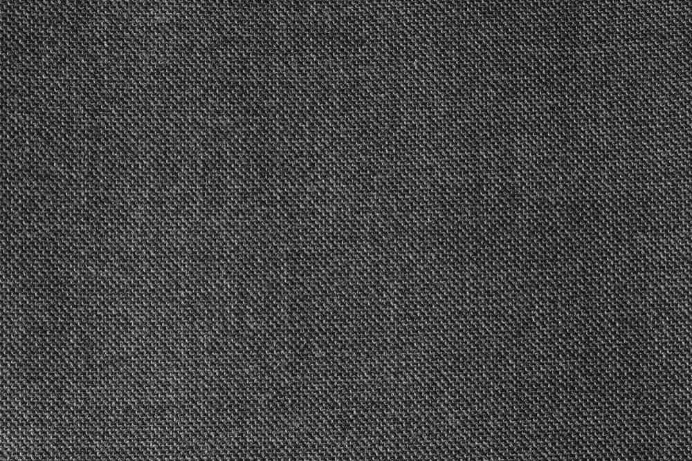 A close look at a gabardine twill pattern.