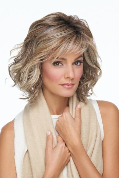 Editor's Pick Elite by Raquel Welch – HD Synthetic Wig