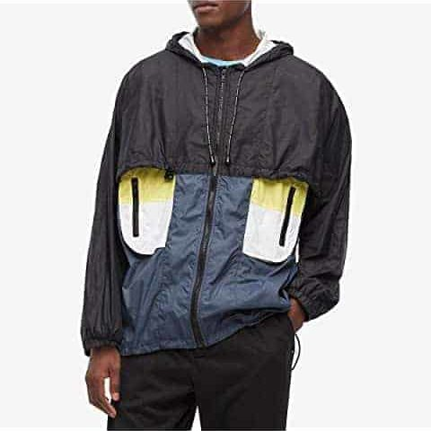 Windbreaker for Men