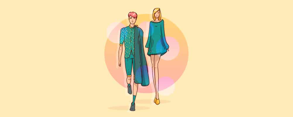 3.Finding Your Personal Style