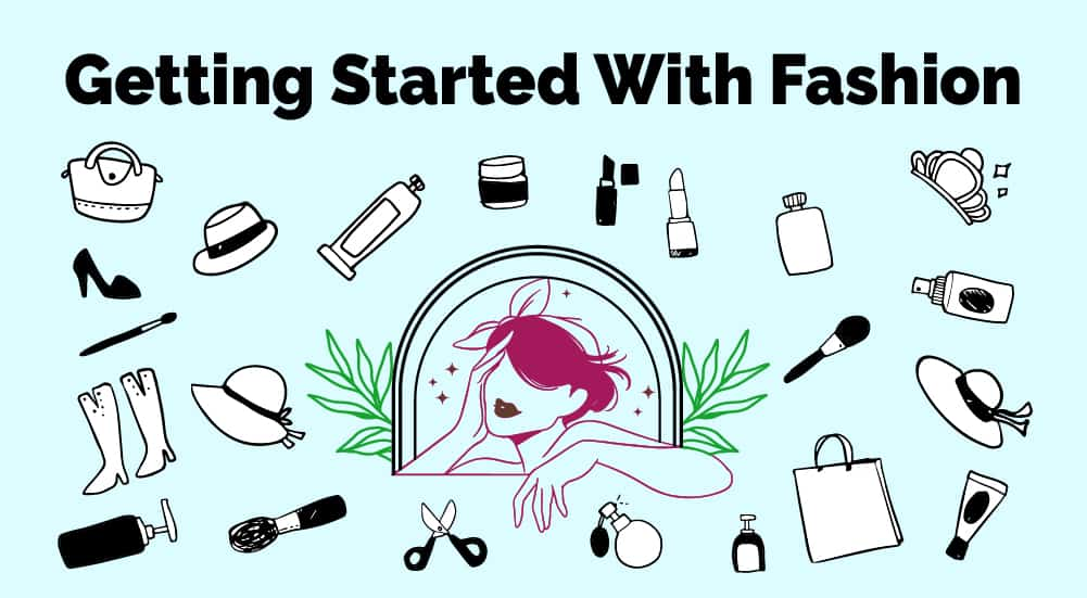 Getting Started With Fashion