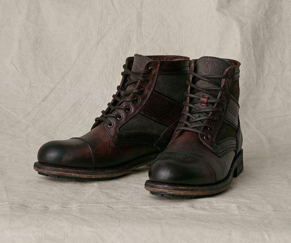 Belstaff Trent Boot