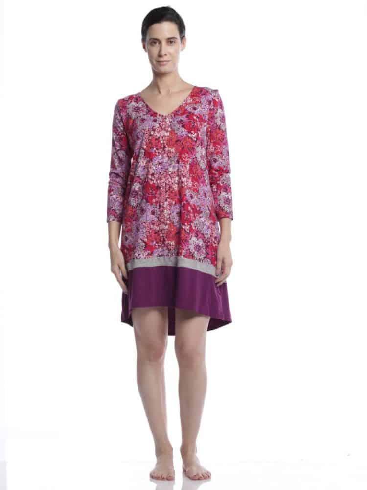 Essential Apparel Women's Sleepshirt