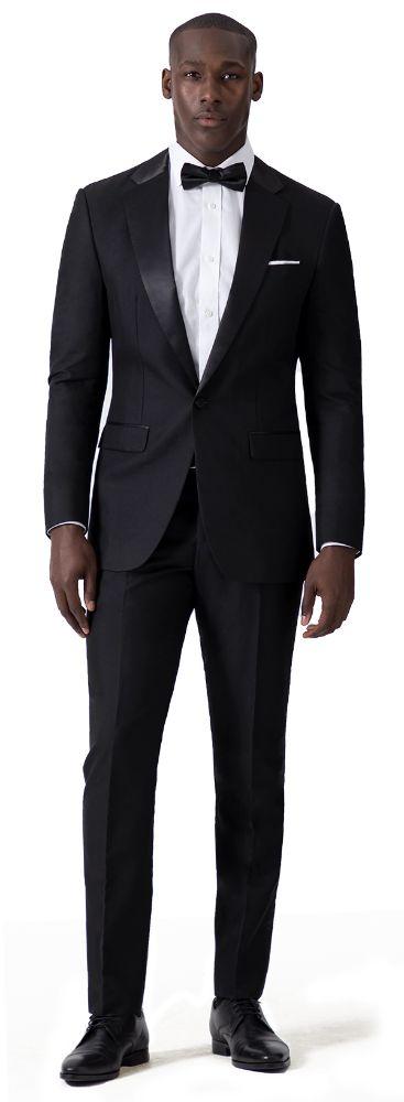Hockerty Custom Tuxedo