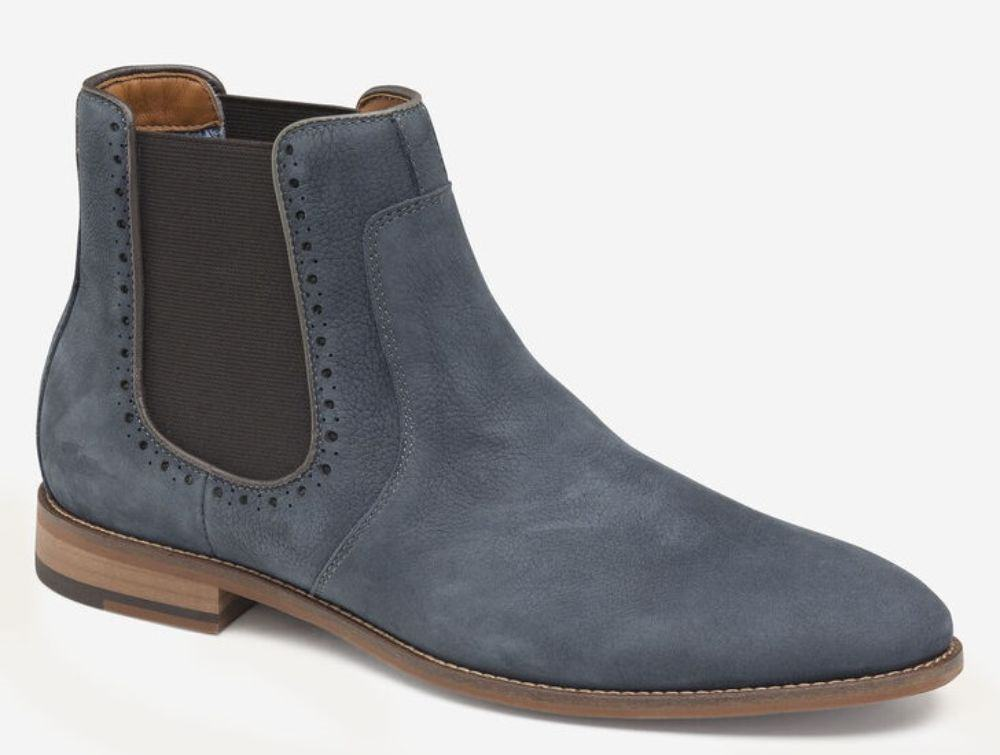 Johnston & Murphy Milliken Chelsea Boot