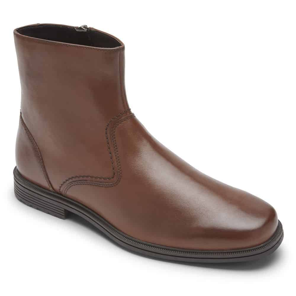 Rockport Men's Taylor Waterproof Zipper Boot