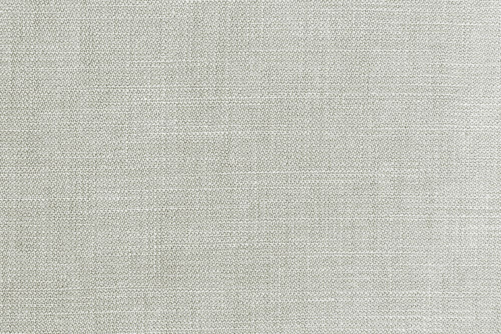 This is a close look at a gray CottonTwill fabric.