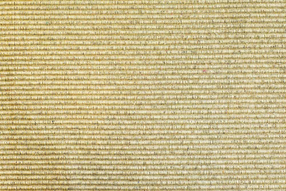 This is a close look at a brown Bamboo texture fabric.