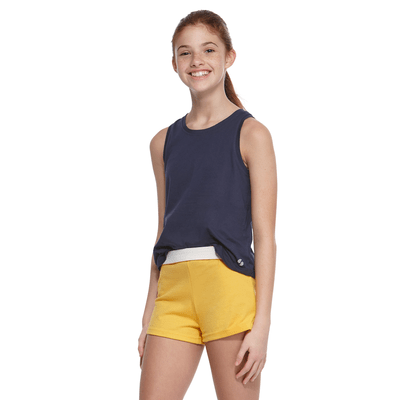 Girls Authentic Soffe Shorts from Soffe.