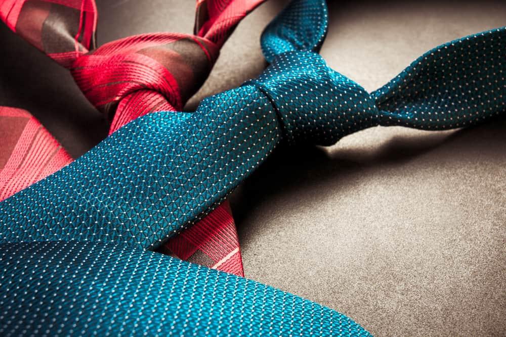 20 Top Tie Brands