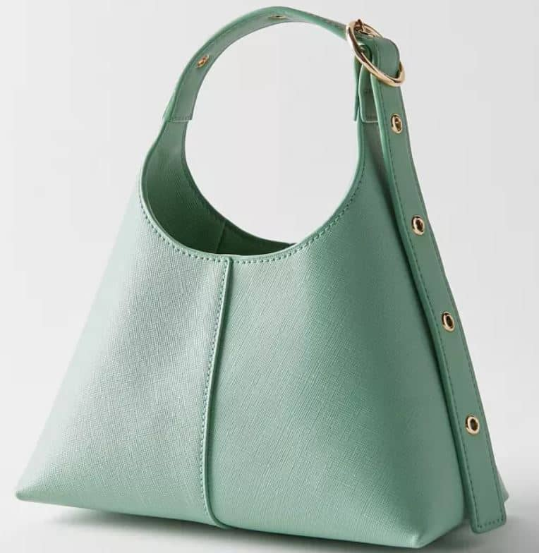 The HOUSE OF WANT We Are Social Handbag from Urban Outfitters.
