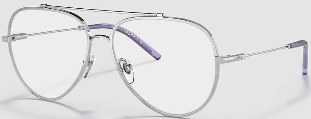 The Luxottica VO4213 glasses from Vogue Eyewear.