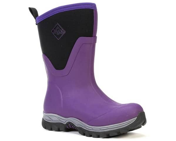 Women's Arctic Sport II Boots from Muck Boot Company.