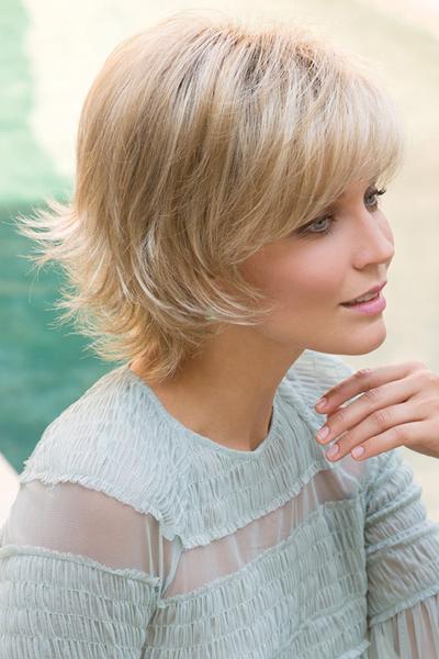 Sky - Noriko Synthetic Wig