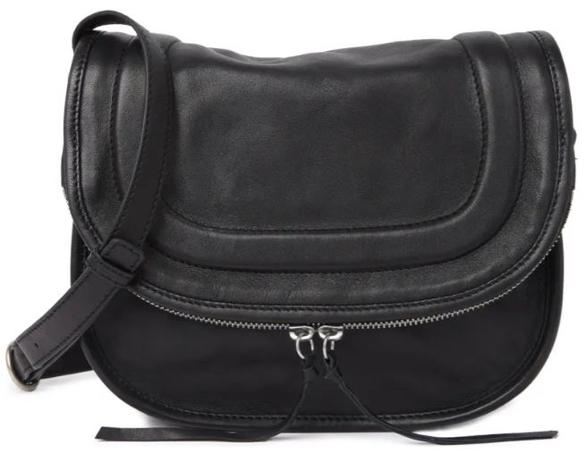 The Lucky Brand Kaie Crossbody Bag from Nordstrom.