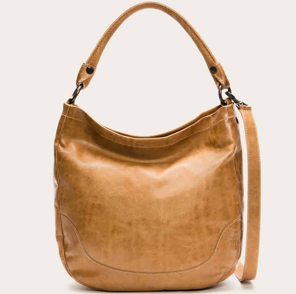 The The Melissa Hobo by The Frye Company.